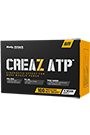 Body Attack CREAZ ATP - 100 Maxi Caps