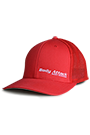 Body Attack Flexfit Cap rot