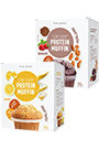 Body Attack Low-Carb-Protein-Muffin - 150g