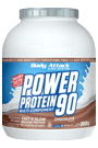 Body Attack Power Protein 90 - 2kg