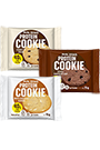 Body Attack Protein-Cookie - 75g 3er Pack