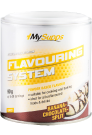 My Supps Flavouring System vegan - 90g