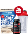Body Attack Sixpack Paket Standard